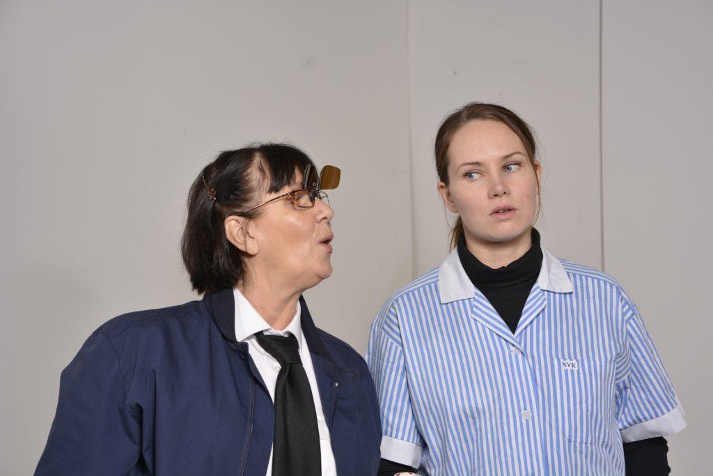 Etunäyttämö-Prinsessa-Mikaela-Nokian-Näyttelijäyhdistys